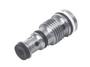 Shuttle type Cartridge Valve - SH.03.00.1