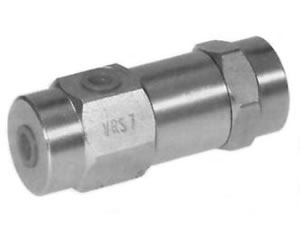 3/8 bsp Single Acting Pilot Check Valve VRS10.1.00.1