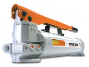P300 Two Speed - Single and Double Acting Hand Pump