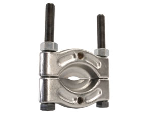 1124 Pulling Attachments Accessory - Bearing & Pulley 12.7mm - 133mm